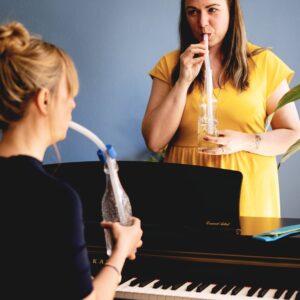 LAX VOX® Singers Training