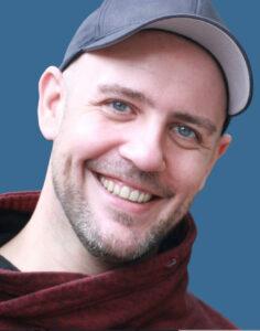 LV® Course Instructor Thomas Lascheit